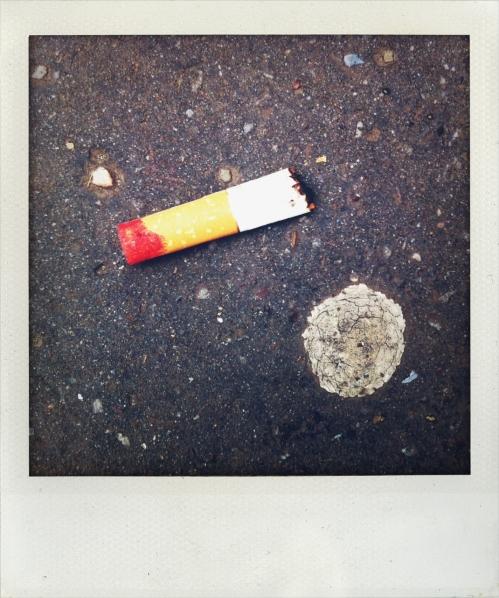 Lipstick traces, René Coty