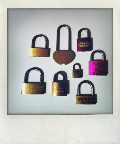 Locks before
